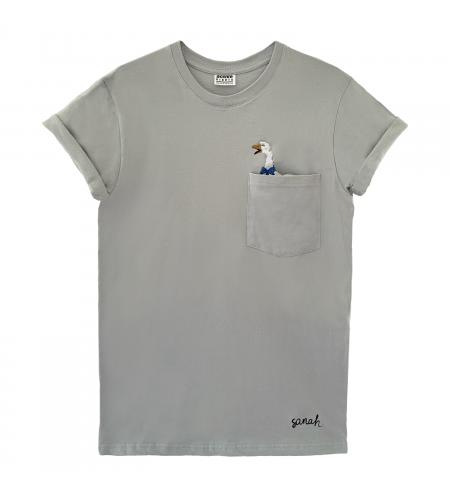 Koszulka  unisex sanah  gąska