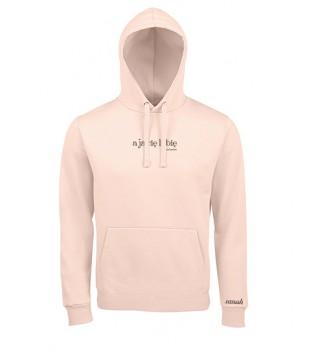 "Bluza różowa sanah ""a ja cię lubię"""